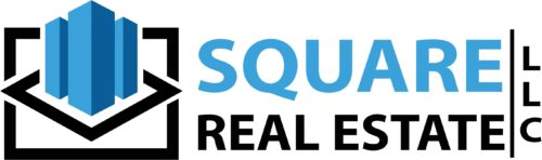 Square Real Estate Logo